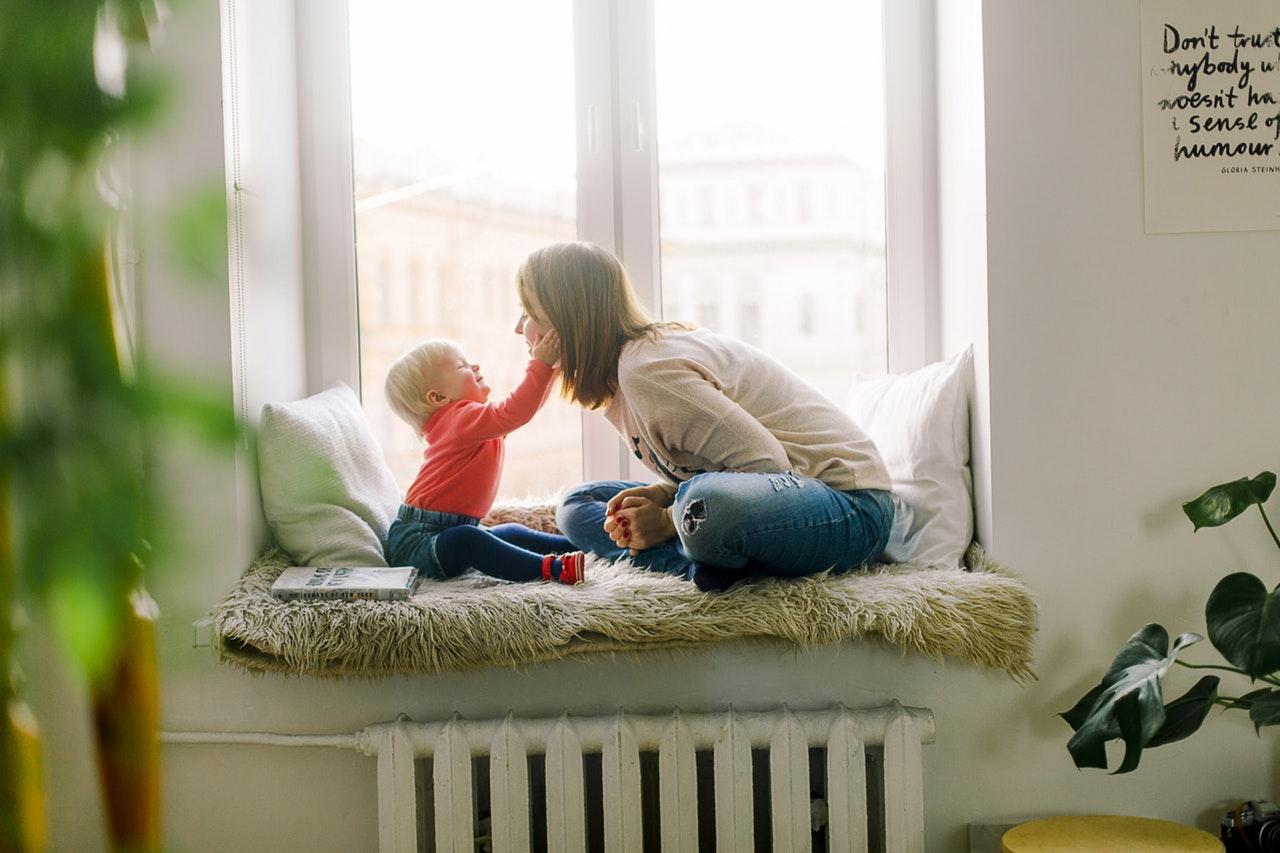 Meble do pokoju dziecięcego tworzą wspomnienia
