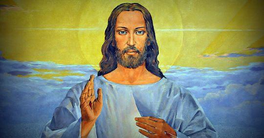 Twe Miłosierdzie Ojcze
