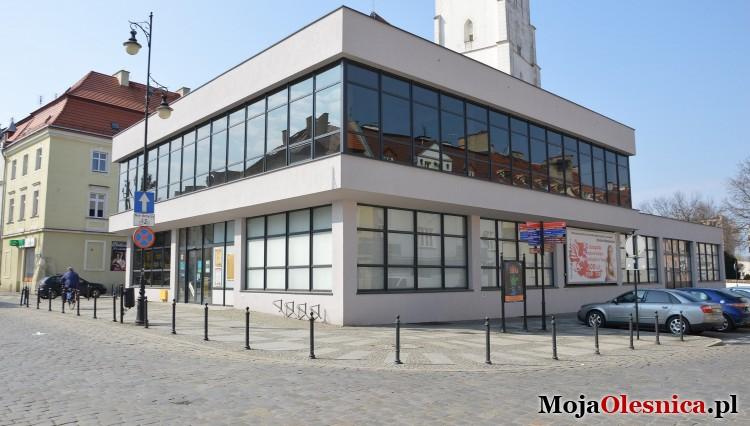 Miasto chce kupić dom handlowy – Oleśnica – MojaOlesnica.pl