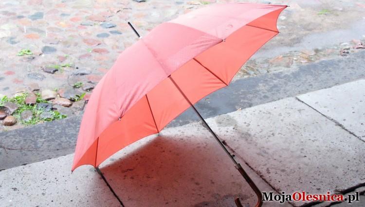 IMGW: intensywne opady deszczu – Oleśnica – MojaOlesnica.pl