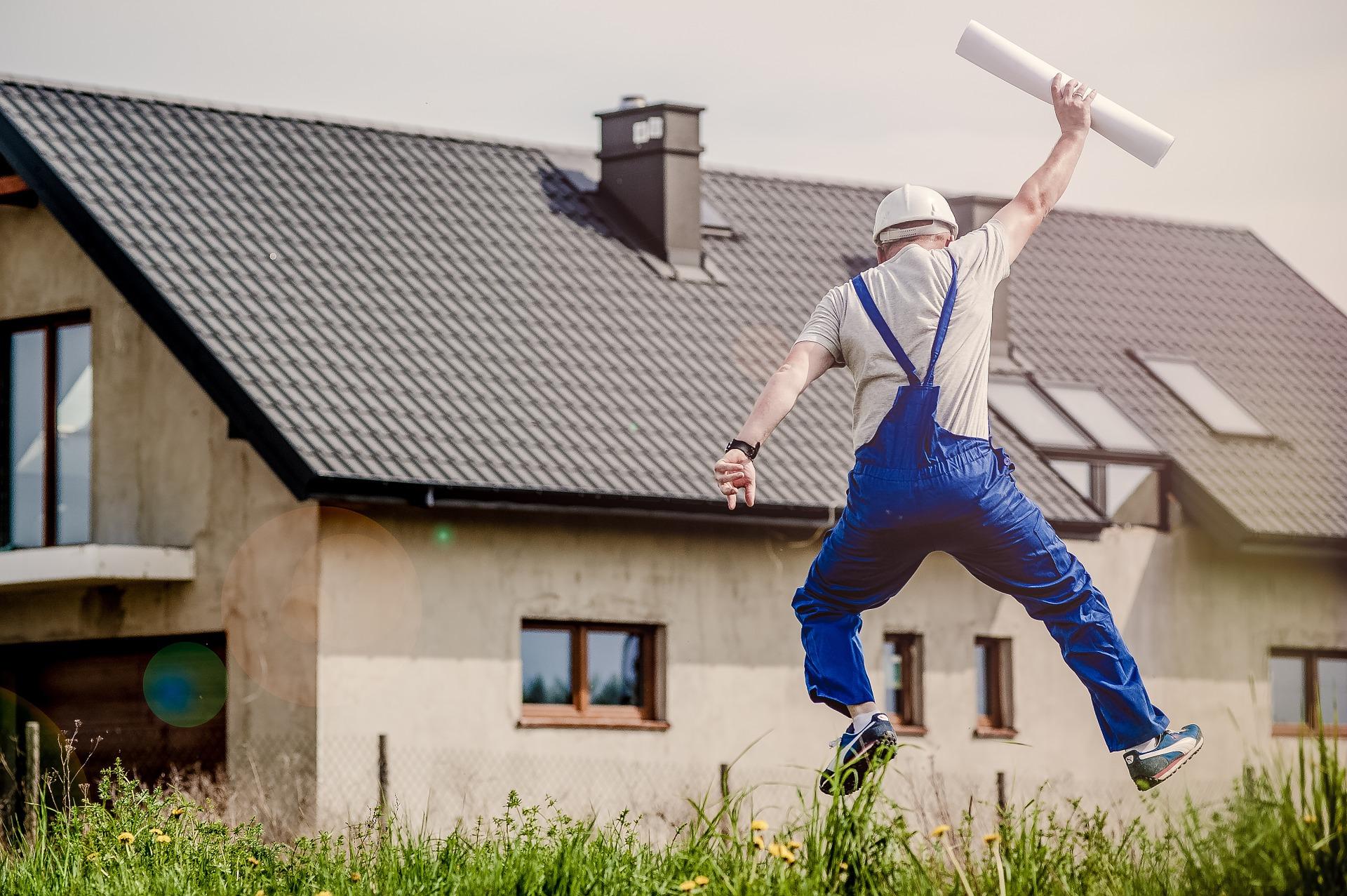 Jak wybrać firmę do budowy domu jednorodzinnego?