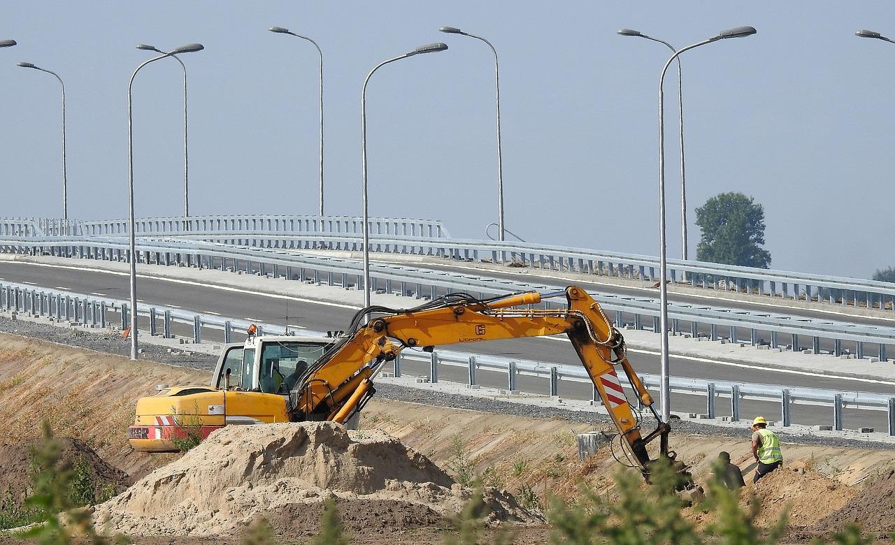 Kiedy konieczne jest zagęszczanie gruntu pod budowę?