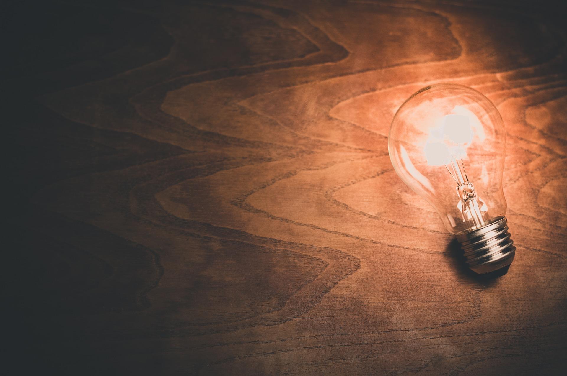 4 typy lamp Philips