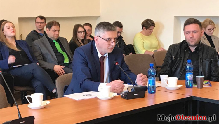 Czeka nas paraliż szpitala? – Oleśnica – MojaOlesnica.pl