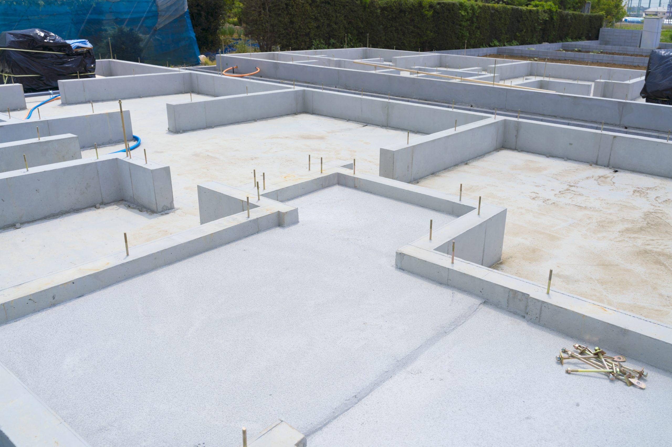 Gazobeton – charakterystyka, zalety i wady betonu komórkowego