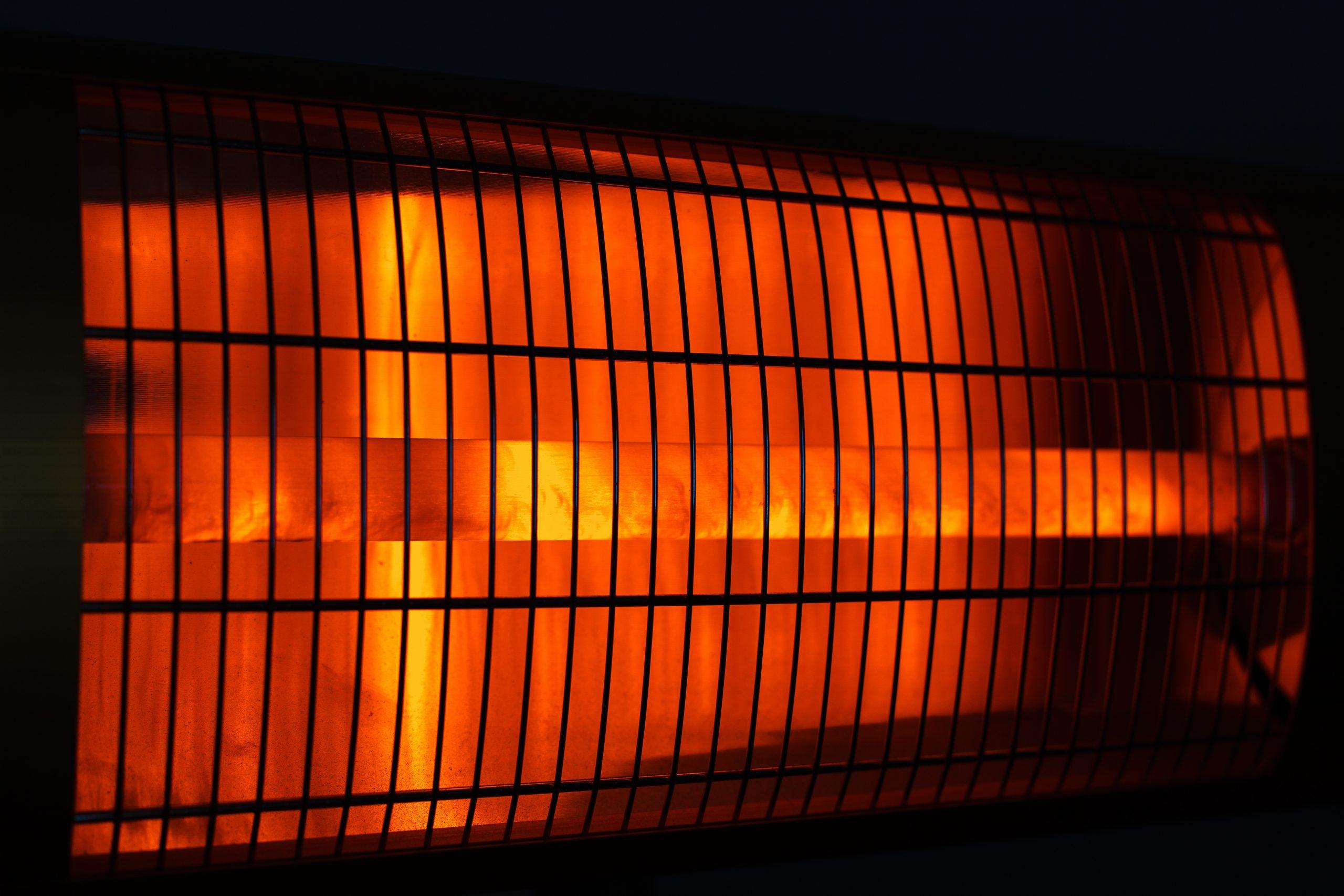 Ogrzewanie domu promiennikami podczerwieni
