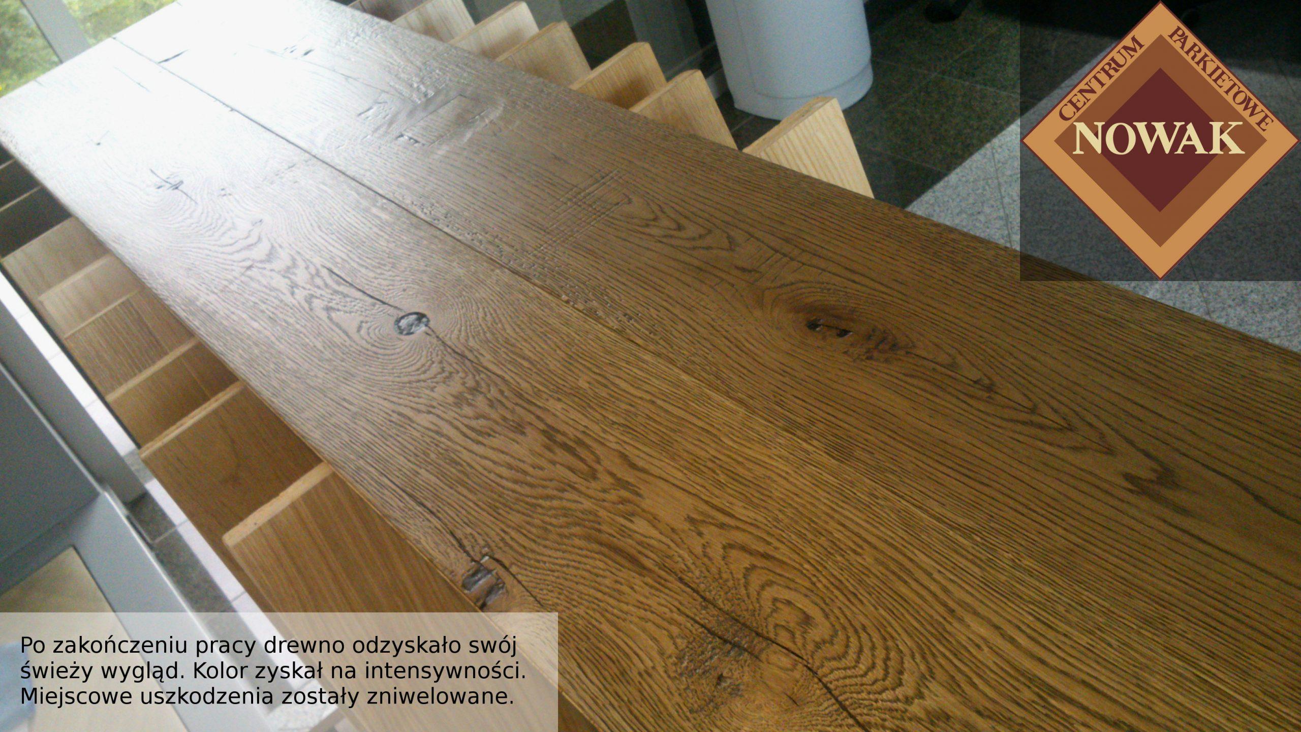 Olejowanie podłogi drewnianej – zalety i wady