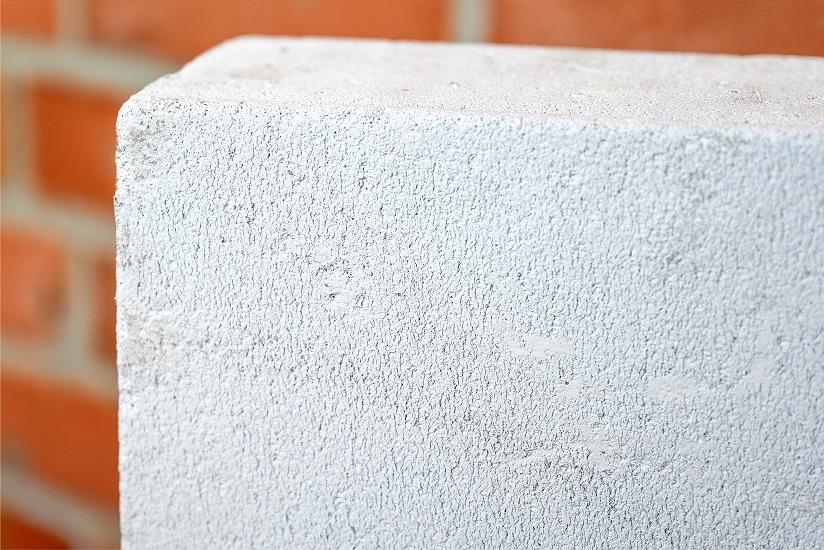 Budowa z betonu komórkowego. Na co zwrócić szczególną uwagę?