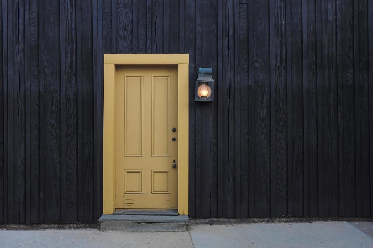 Podstawowe informacje dotyczące ościeżnic do drzwi zewnętrznych