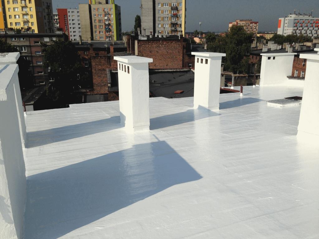 Renowacja dachu z papy – wybierz elastyczne membrany!