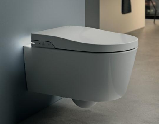 WC z funkcją bidetu – znaczenie higieny osobistej dla zdrowia