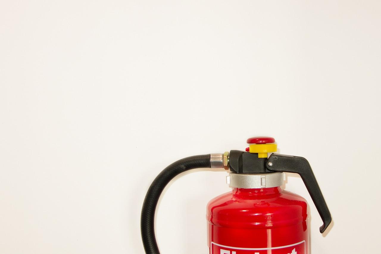 Co to są bierne zabezpieczenia przeciwpożarowe?