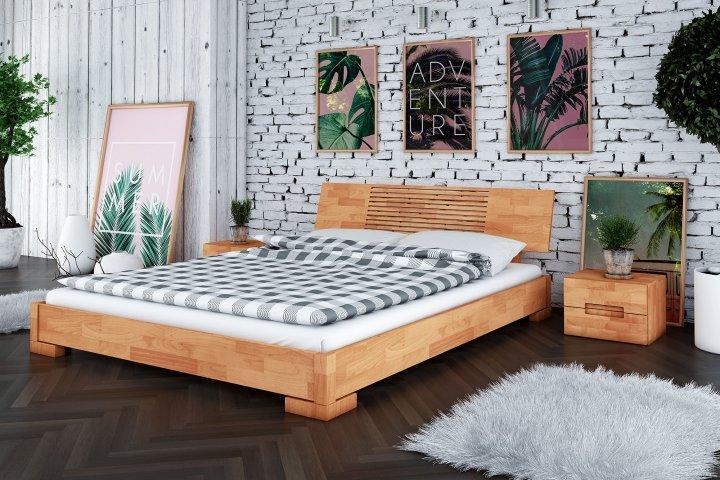 Łóżko dla jednej osoby – jaką szerokość wybrać