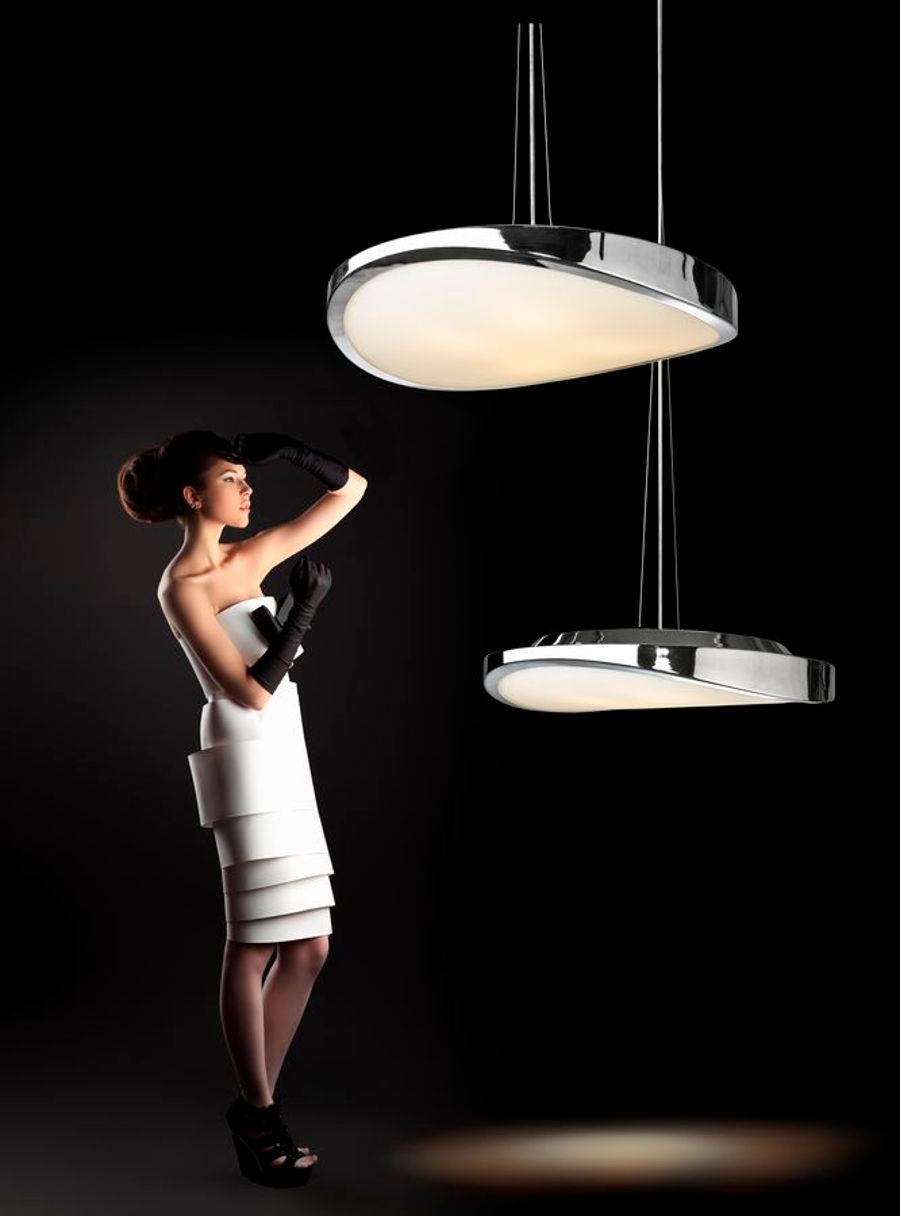 Najnowsze trendy oświetleniowe. Sprawdź, jak aranżować wnętrze z ich udziałem