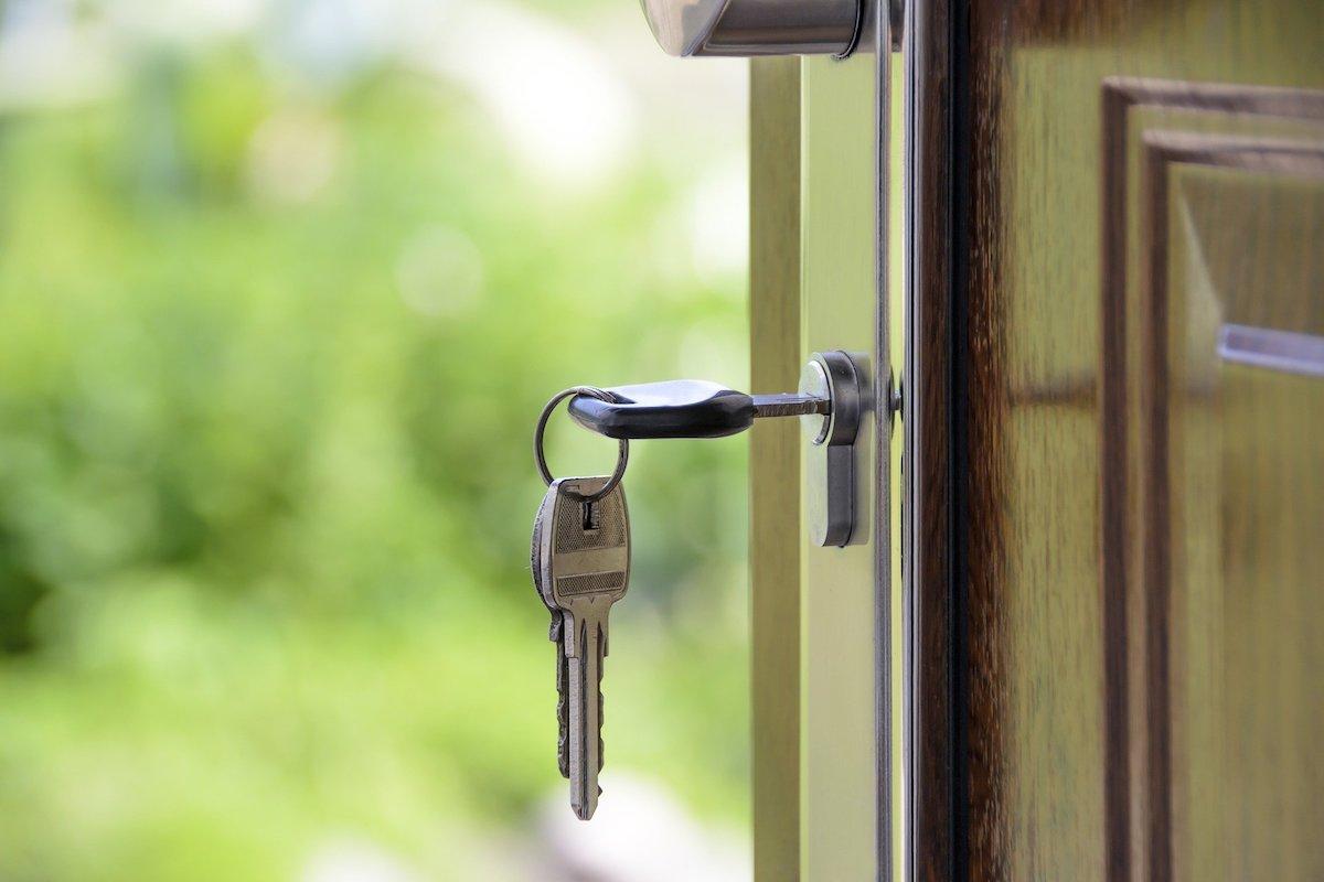 Zakup nieruchomości przez obcokrajowca