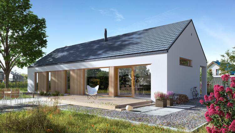 Projekty domów energooszczędnych a pasywnych - które wybrać?