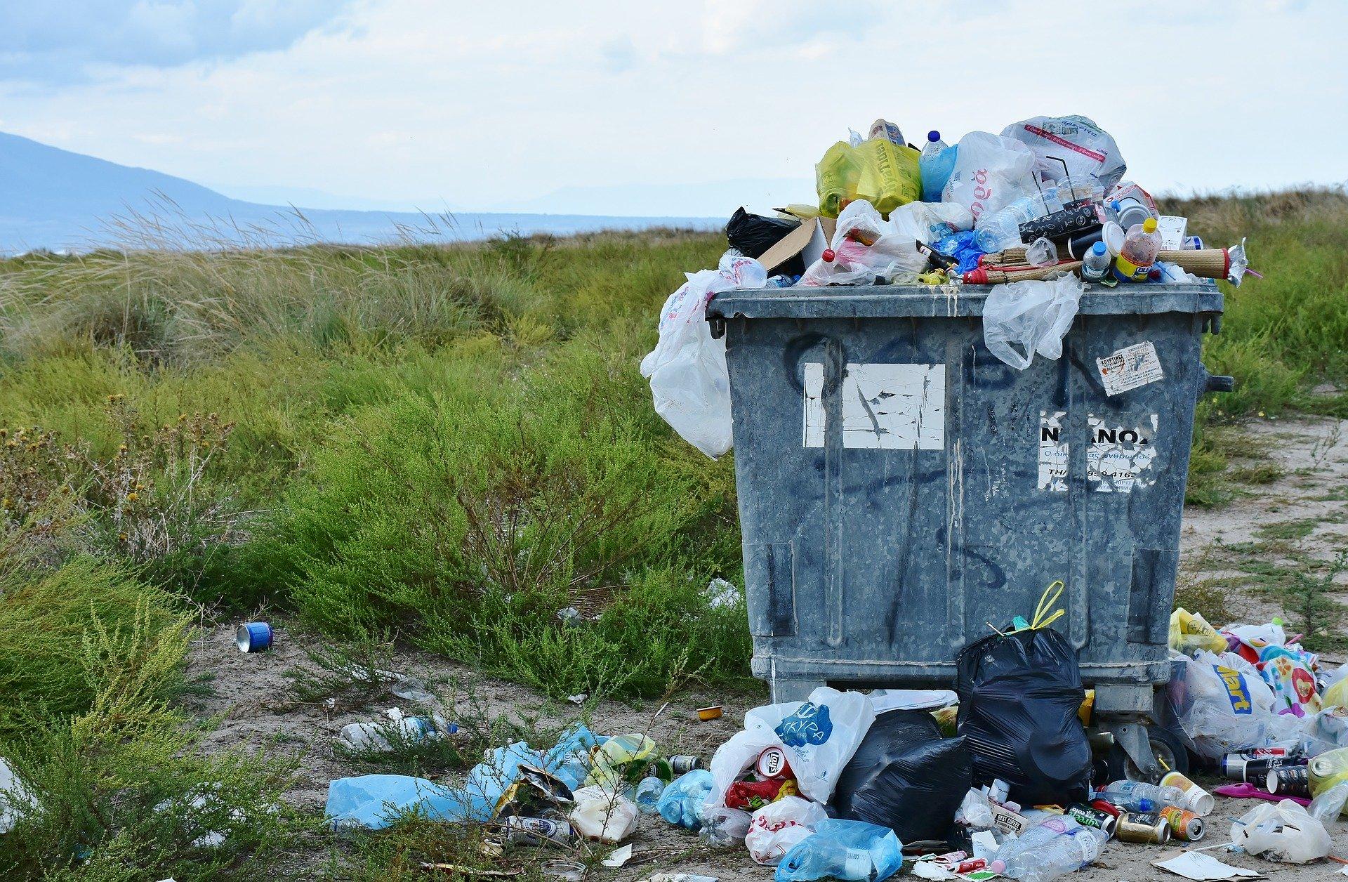 Wywóz śmieci Kraków – szybki, łatwy i bezproblemowy odbiór odpadów