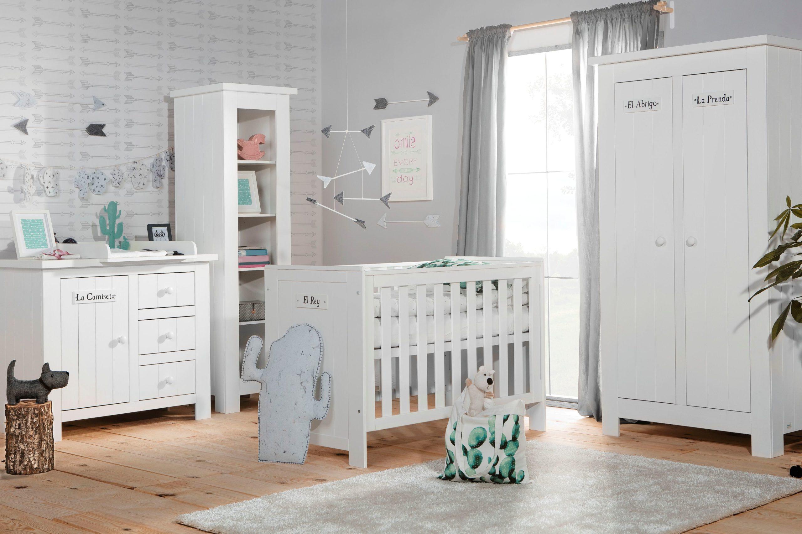 Meble do pokoju niemowlaka – jak wybrać?