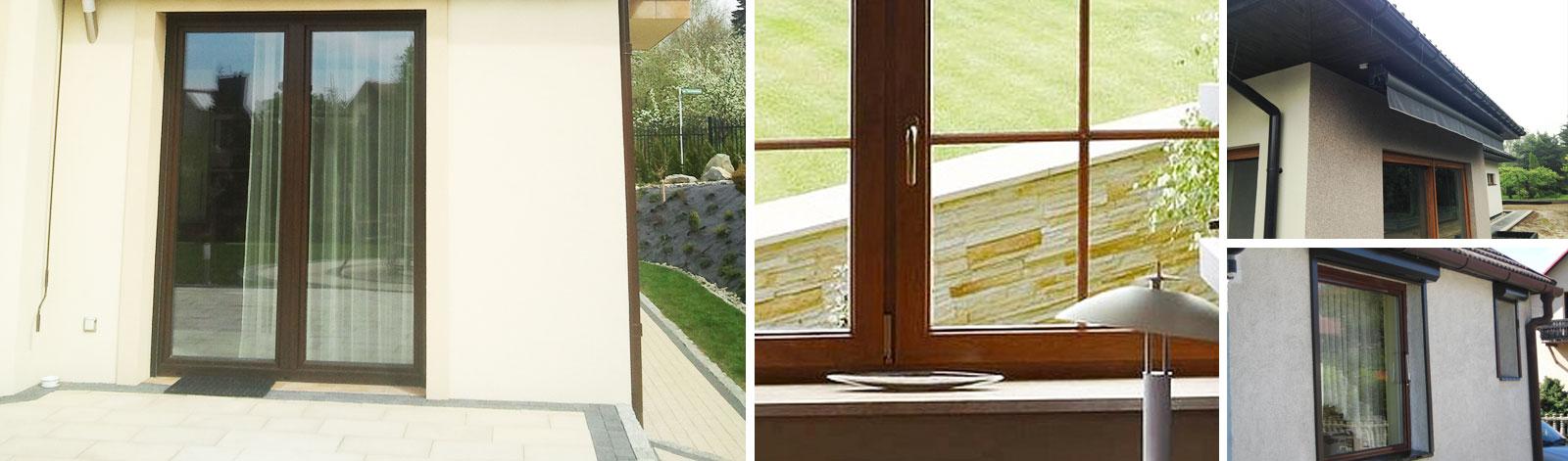 Do jakiego domu pasują okna pasywne?