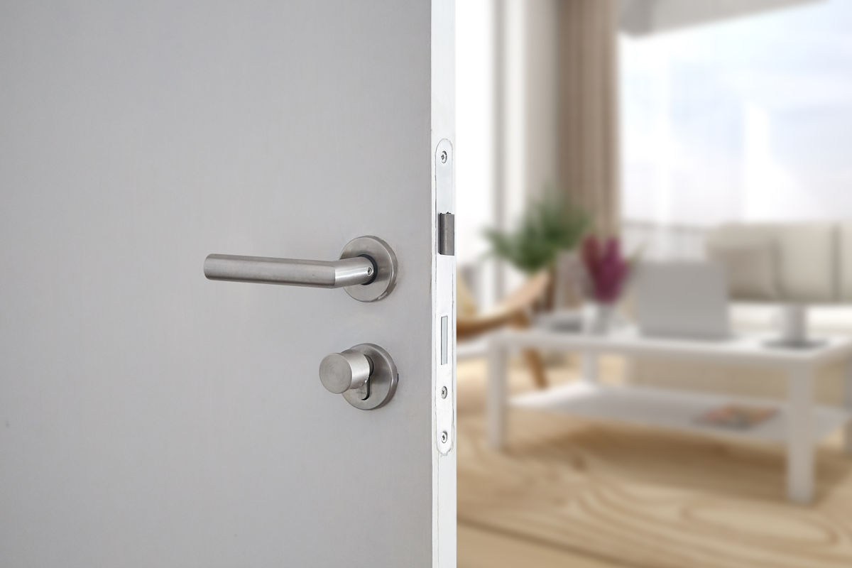Dlaczego wewnętrzne drzwi aluminiowe są dobrym pomysłem?