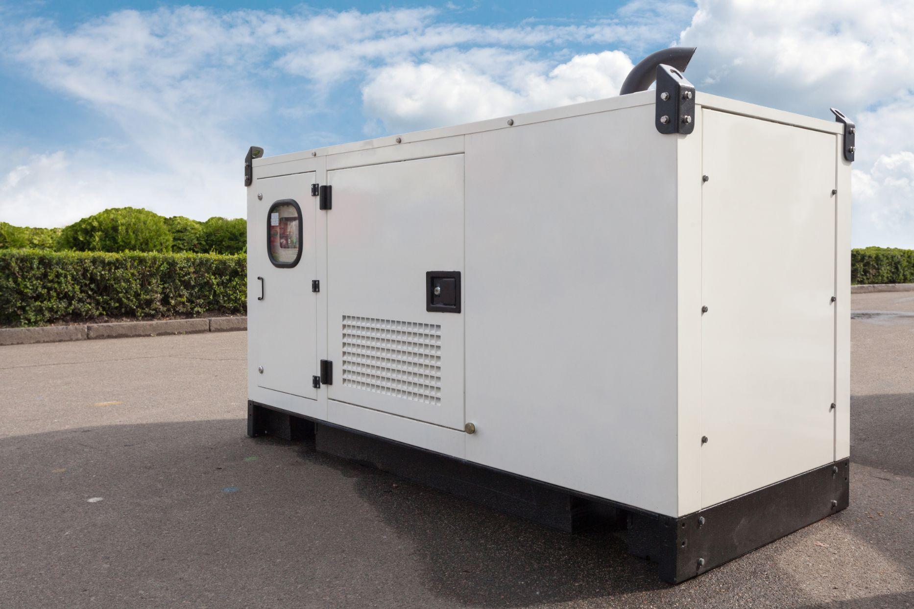 W jakich miejscach sprawdzą się generatory prądotwórcze?