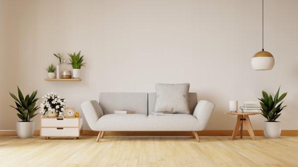 Idealna sofa do salonu