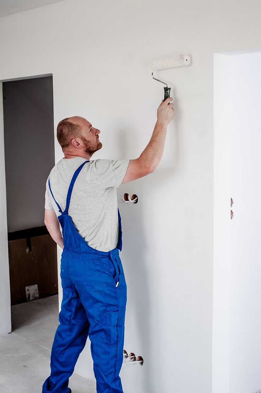Wyremontuj dom z profesjonalną pomocą