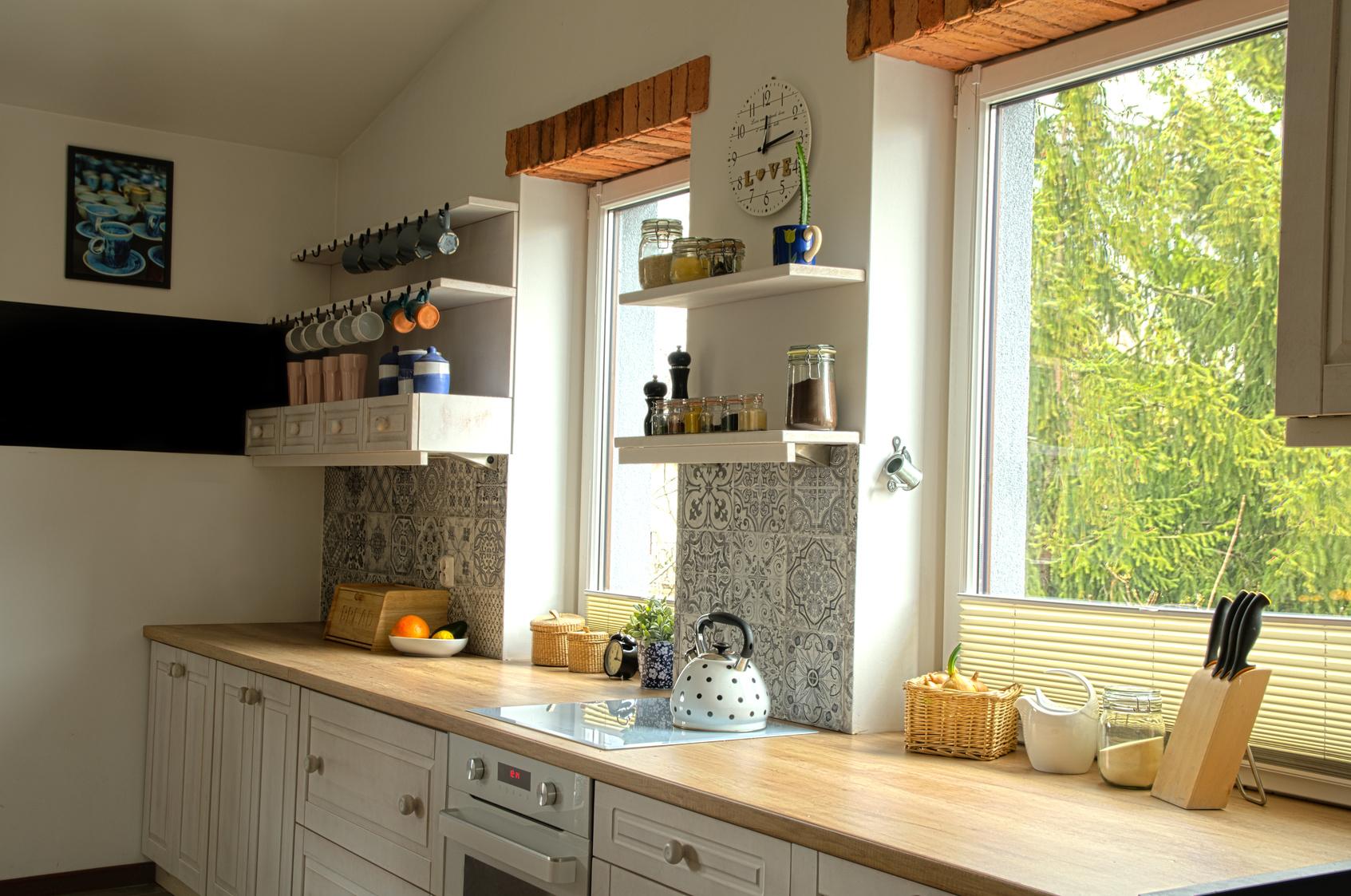 Jak wybrać dobre okna do domu?