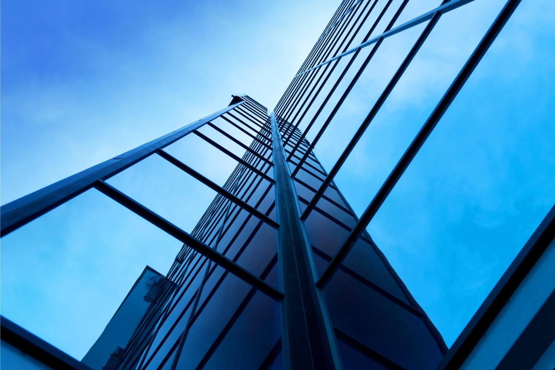 Projektowanie biurowców: w pogoni za światłem
