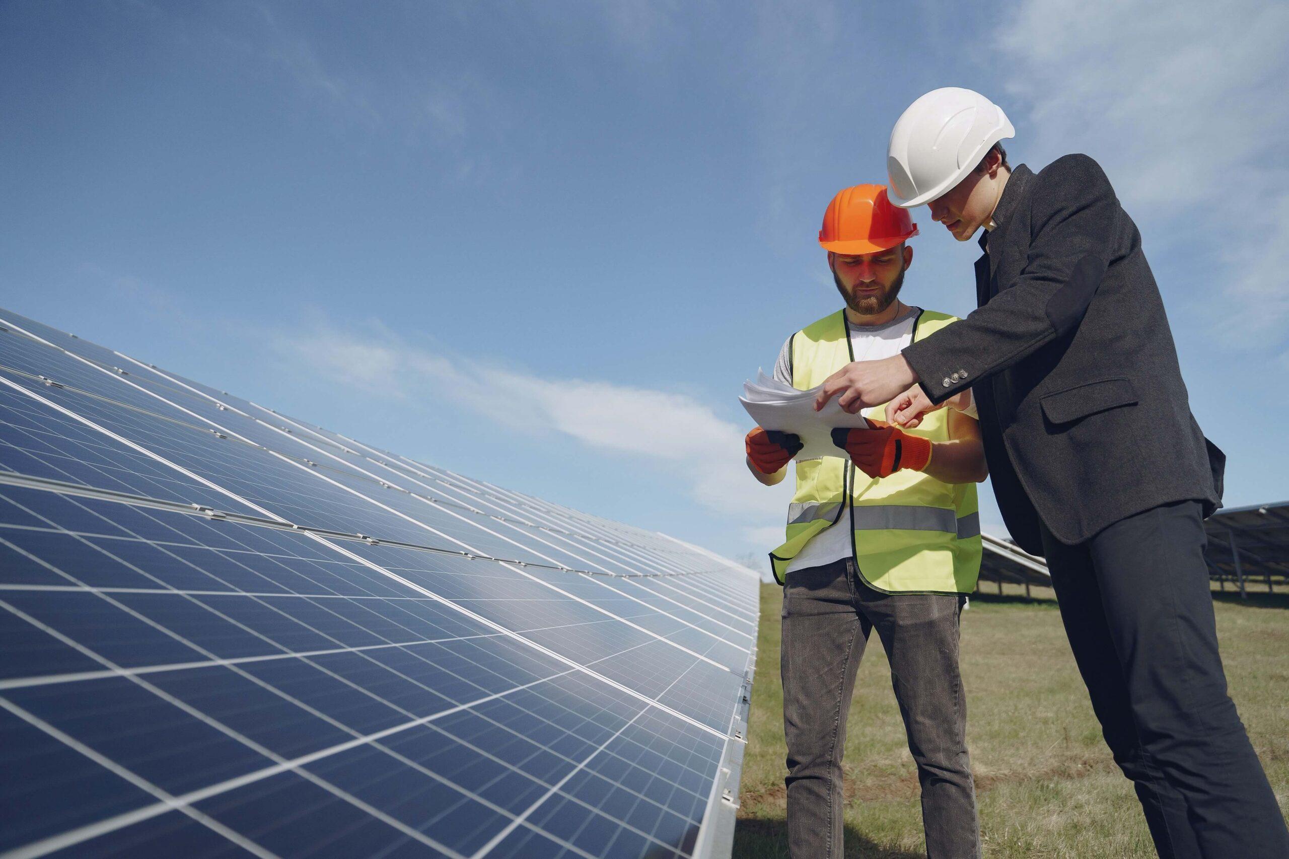 Od czego zależy wydajność systemu PV?
