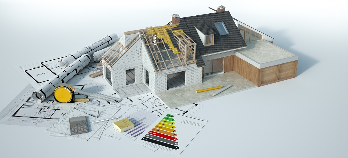 Instalacje w domu: jak i kiedy zabrać się za wszystkie media – formalności i koszty na 2021