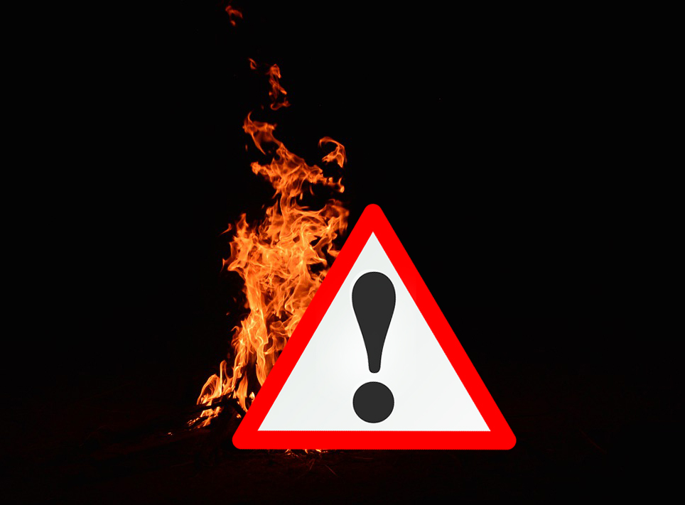 Fotowoltaika a ryzyko pożaru – czy jest się czego obawiać? Jak uchronić się przed usterką?