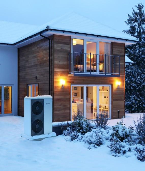 Ekologiczna instalacja grzewcza – czym kierować się przy wyborze pompy ciepła?