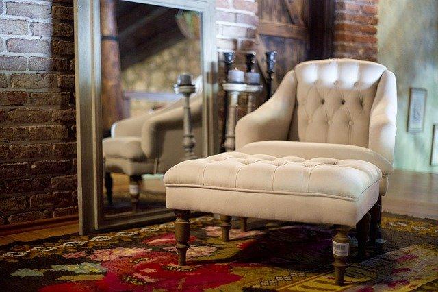 Jak wybrać wygodny fotel wypoczynkowy? Podpowiadamy