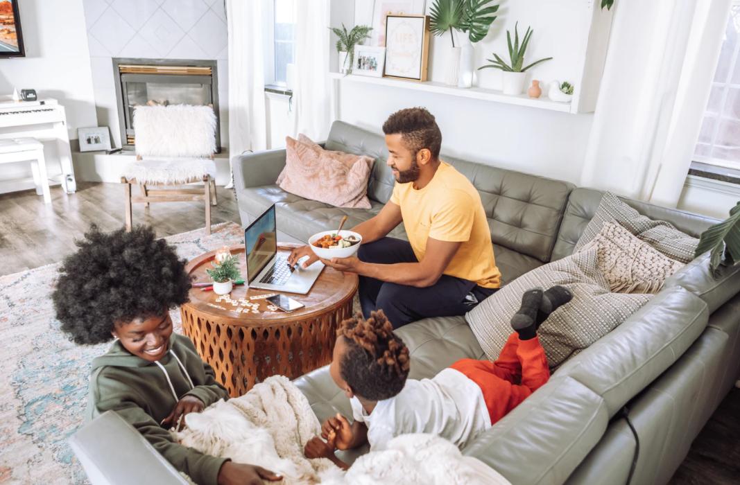 Jakich mieszkań szukają młodzi dorośli?