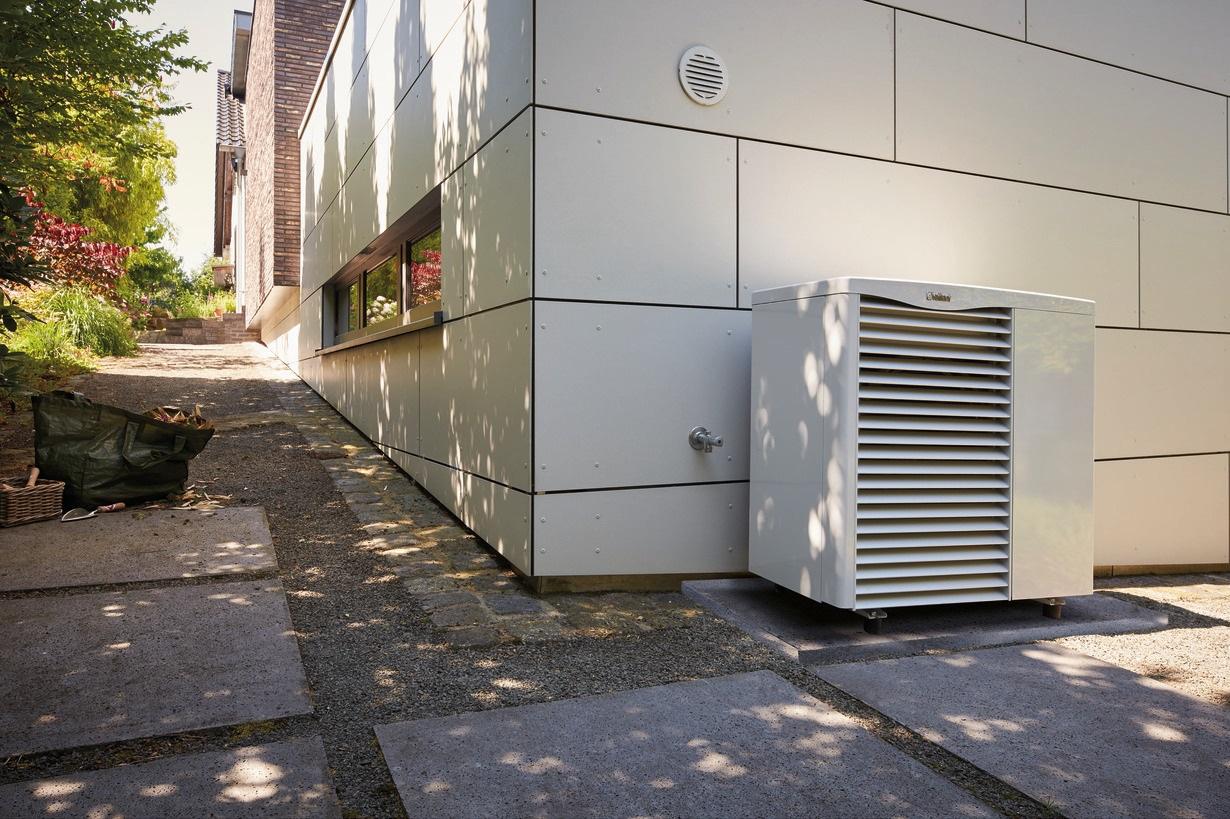 Jaka pompa ciepła jest tańsza w użytkowaniu - powietrzna czy gruntowa?