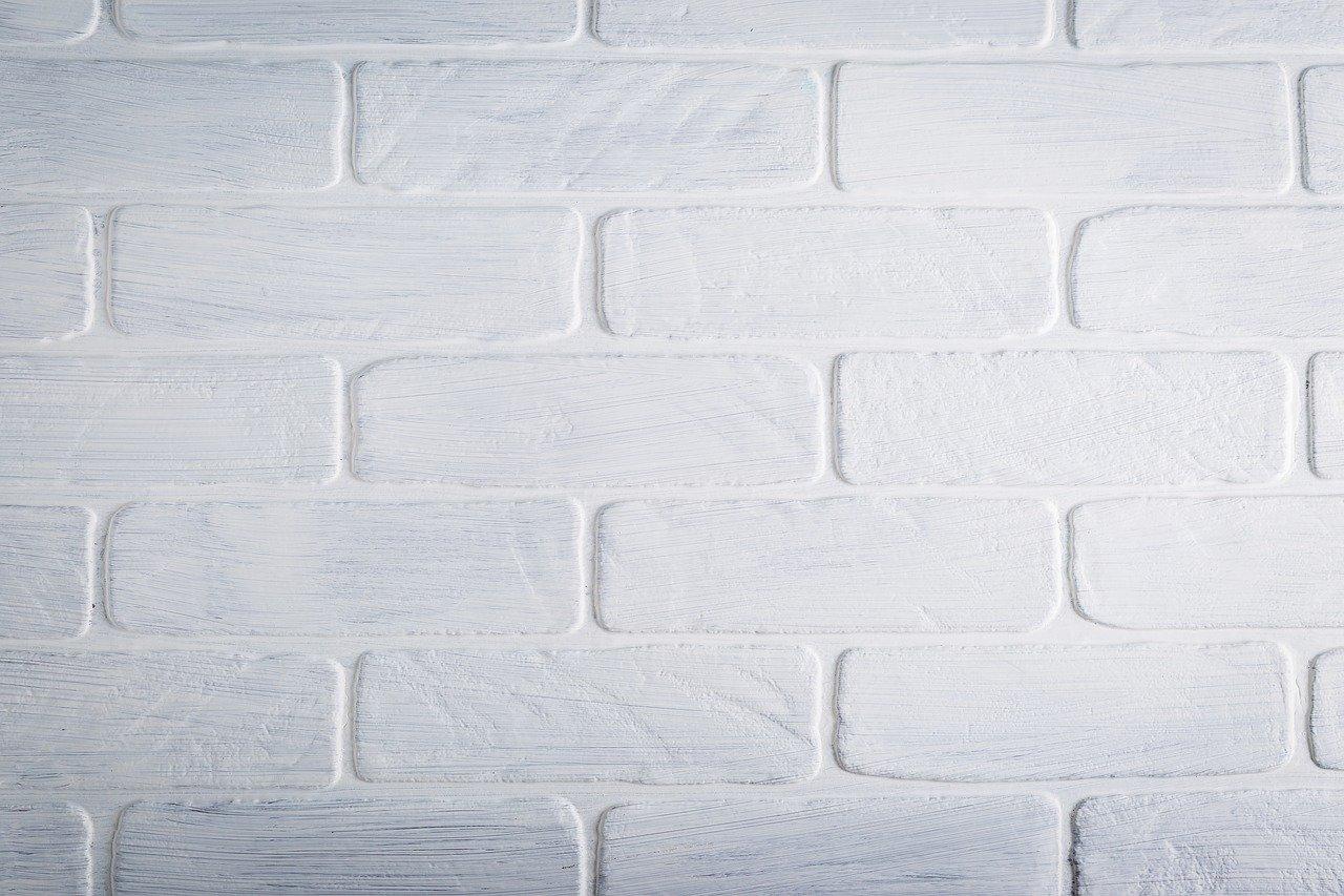 Tapety cegiełki doskonałym pomysłem na szybką i efektowną zmianę wyglądu ścian