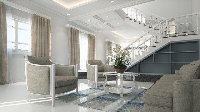 Jak urządzić nowoczesny salon w minimalistycznym stylu