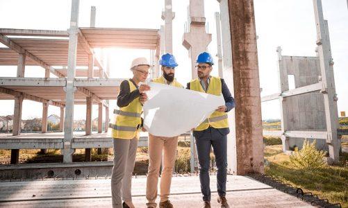 Nowoczesne rozwiązania w firmach remontowo-budowlanych